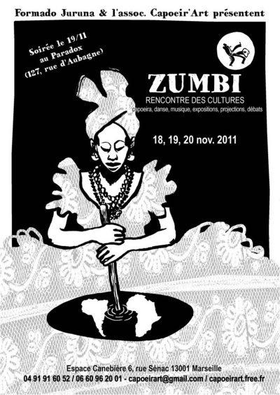 AfficheZumbi2011
