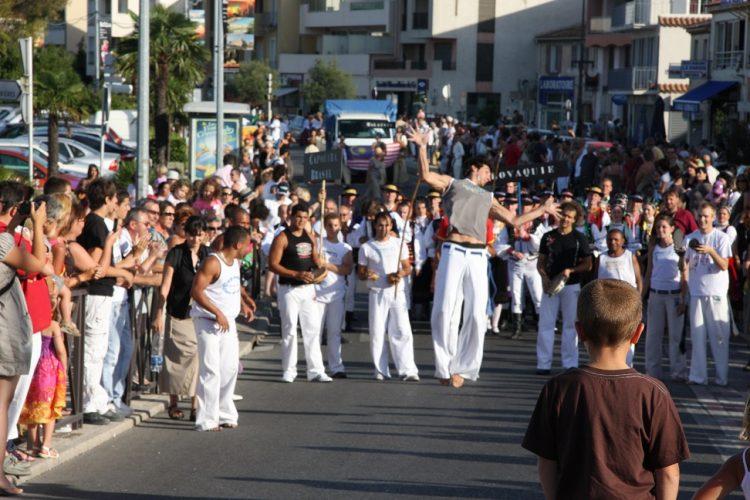 Fest martigues 2009